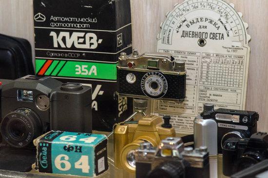Museum of Photographic Art in Khmelnytskyi, Ukraine, photo 13