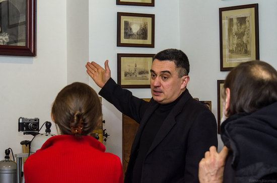 Museum of Photographic Art in Khmelnytskyi, Ukraine, photo 20