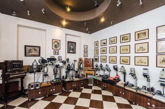 Museum of Photographic Art in Khmelnytskyi, Ukraine, photo 3