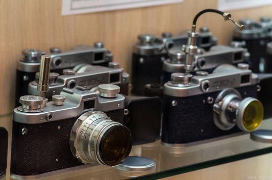 Museum of Photographic Art in Khmelnytskyi, Ukraine, photo 8