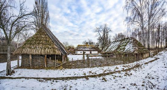 Folk Architecture Museum in Pyrohiv - the Dnieper Region, Kyiv, Ukraine, photo 10