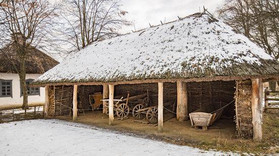 Folk Architecture Museum in Pyrohiv - the Dnieper Region, Kyiv, Ukraine, photo 11
