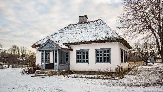 Folk Architecture Museum in Pyrohiv - the Dnieper Region, Kyiv, Ukraine, photo 12
