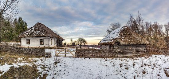 Folk Architecture Museum in Pyrohiv - the Dnieper Region, Kyiv, Ukraine, photo 19