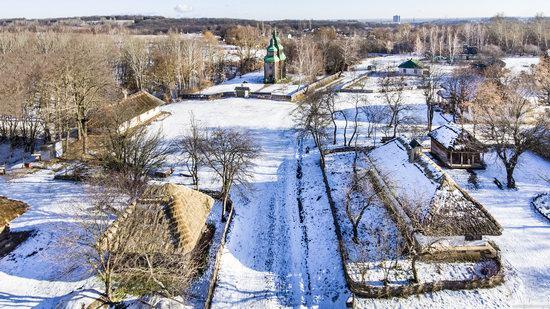 Folk Architecture Museum in Pyrohiv - the Dnieper Region, Kyiv, Ukraine, photo 2