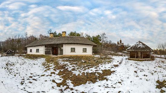 Folk Architecture Museum in Pyrohiv - the Dnieper Region, Kyiv, Ukraine, photo 20