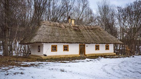 Folk Architecture Museum in Pyrohiv - the Dnieper Region, Kyiv, Ukraine, photo 6