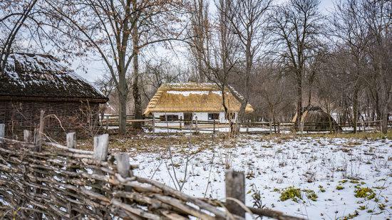 Folk Architecture Museum in Pyrohiv - the Dnieper Region, Kyiv, Ukraine, photo 7