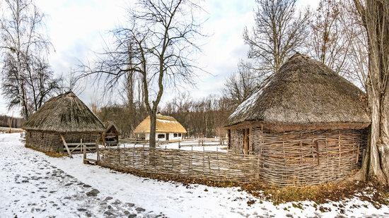 Folk Architecture Museum in Pyrohiv - the Dnieper Region, Kyiv, Ukraine, photo 8
