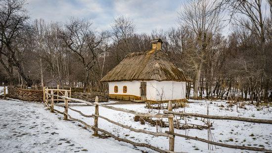 Folk Architecture Museum in Pyrohiv - the Dnieper Region, Kyiv, Ukraine, photo 9