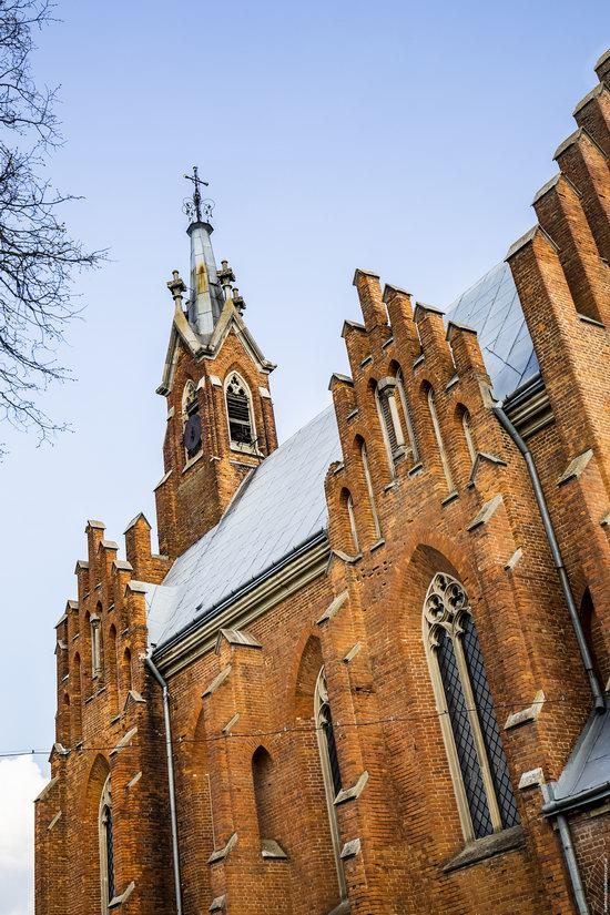 St. Anna Church in Ozeryany, Ternopil region, Ukraine, photo 11