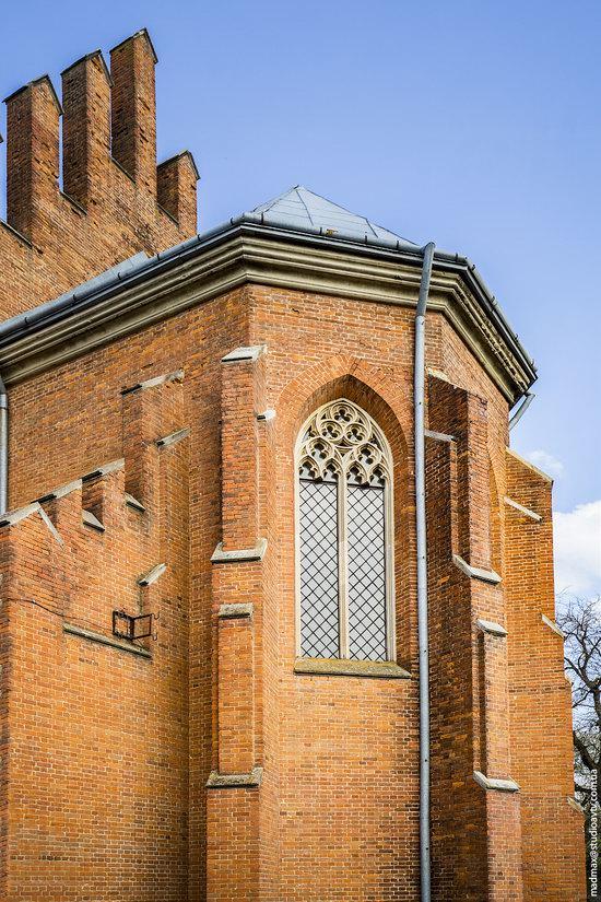 St. Anna Church in Ozeryany, Ternopil region, Ukraine, photo 12