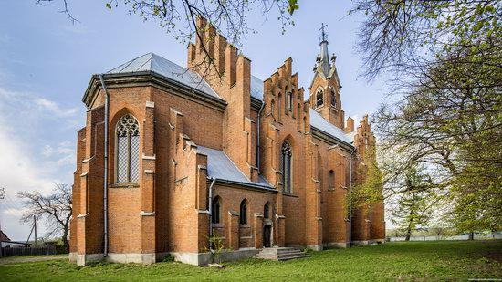 St. Anna Church in Ozeryany, Ternopil region, Ukraine, photo 13