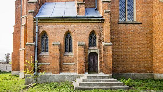 St. Anna Church in Ozeryany, Ternopil region, Ukraine, photo 14