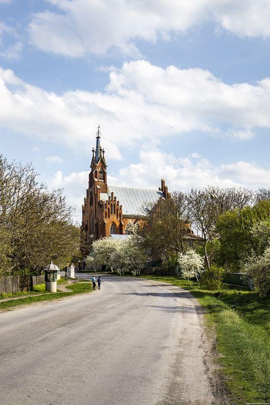 St. Anna Church in Ozeryany, Ternopil region, Ukraine, photo 16