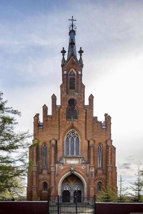 St. Anna Church in Ozeryany, Ternopil region, Ukraine, photo 2