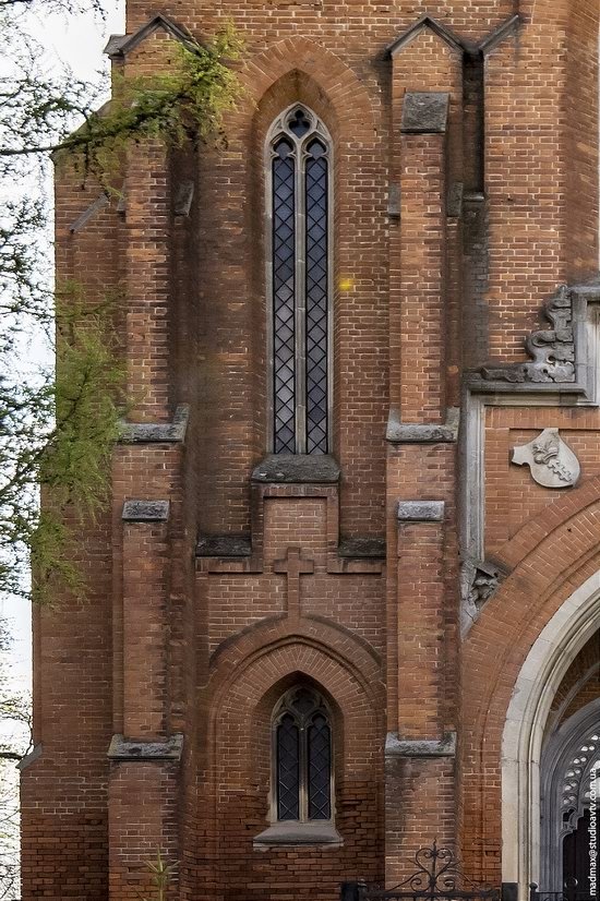 St. Anna Church in Ozeryany, Ternopil region, Ukraine, photo 3