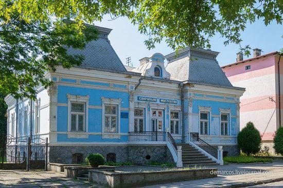 Walking through Drohobych, Ukraine, photo 10