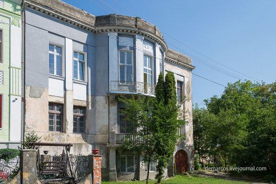 Walking through Drohobych, Ukraine, photo 11