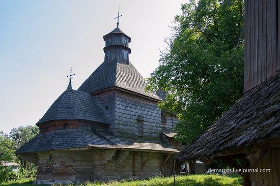Walking through Drohobych, Ukraine, photo 13