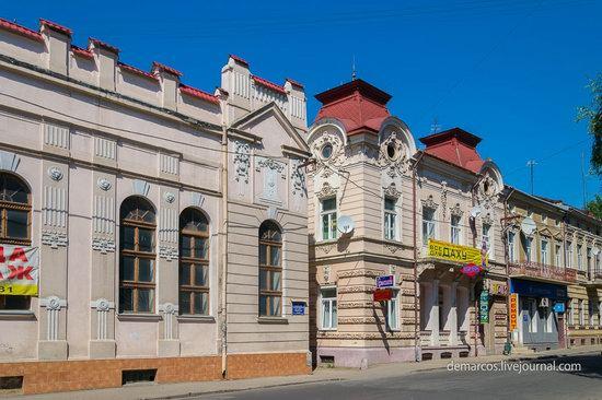 Walking through Drohobych, Ukraine, photo 4