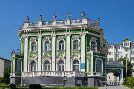 Walking through Drohobych, Ukraine, photo 9