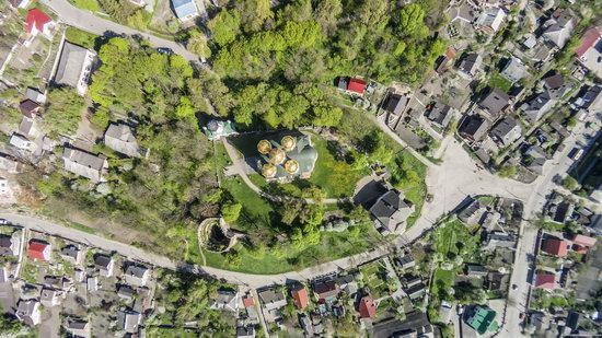 Castle in Ostroh, Rivne region, Ukraine, photo 10