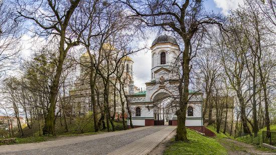 Castle in Ostroh, Rivne region, Ukraine, photo 11