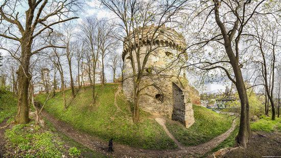 Castle in Ostroh, Rivne region, Ukraine, photo 19