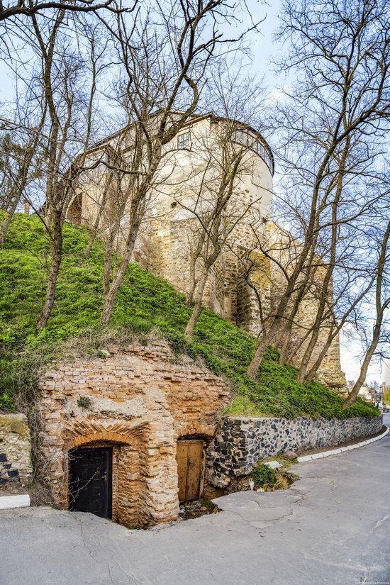 Castle in Ostroh, Rivne region, Ukraine, photo 20