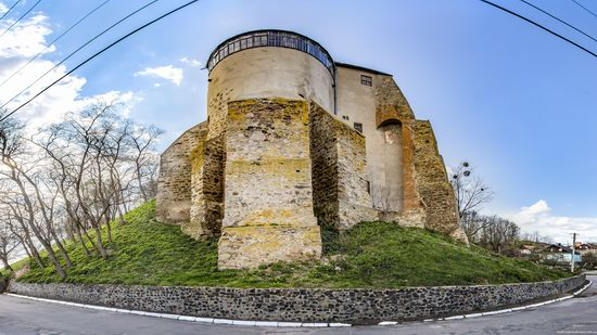 Castle in Ostroh, Rivne region, Ukraine, photo 21
