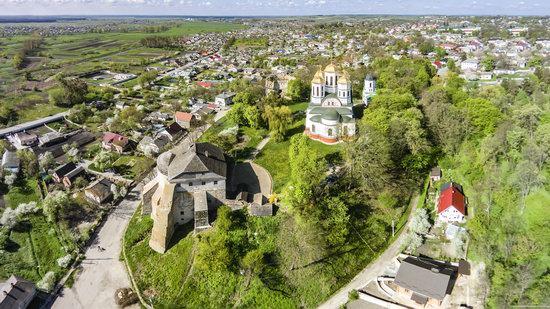 Castle in Ostroh, Rivne region, Ukraine, photo 4
