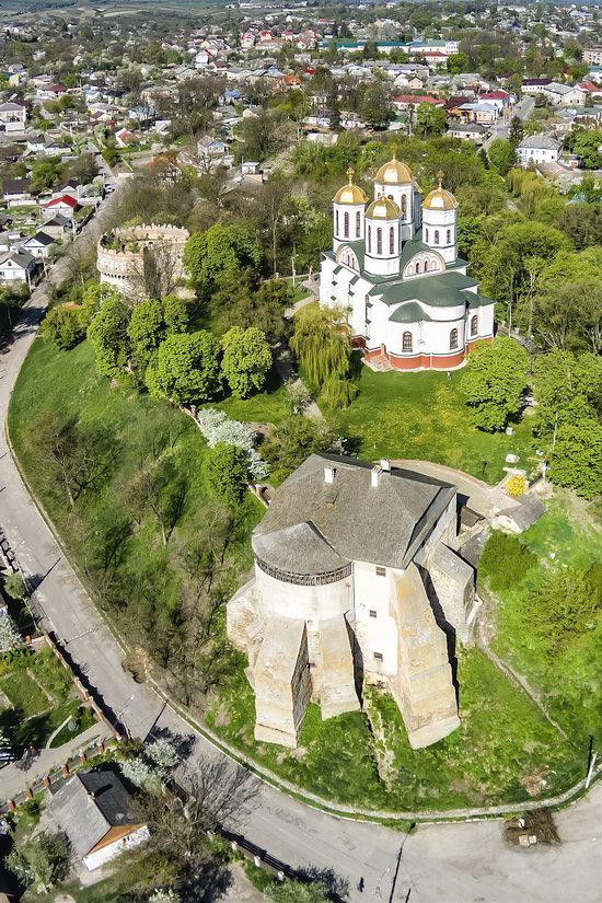 Castle in Ostroh, Rivne region, Ukraine, photo 5