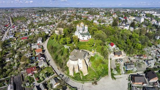 Castle in Ostroh, Rivne region, Ukraine, photo 6