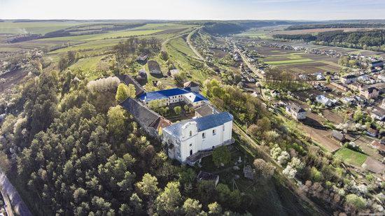Castle in Budaniv, Ternopil region, Ukraine, photo 10