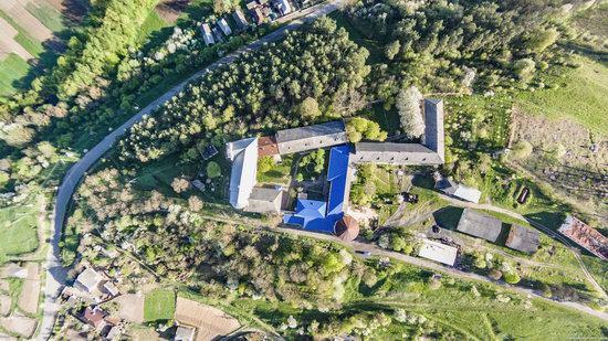 Castle in Budaniv, Ternopil region, Ukraine, photo 11