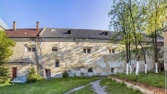 Castle in Budaniv, Ternopil region, Ukraine, photo 17