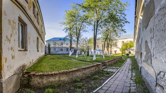 Castle in Budaniv, Ternopil region, Ukraine, photo 18