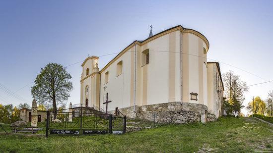 Castle in Budaniv, Ternopil region, Ukraine, photo 19