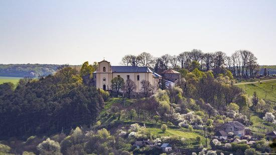 Castle in Budaniv, Ternopil region, Ukraine, photo 20