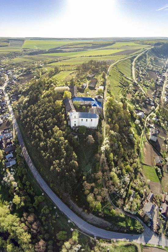 Castle in Budaniv, Ternopil region, Ukraine, photo 21