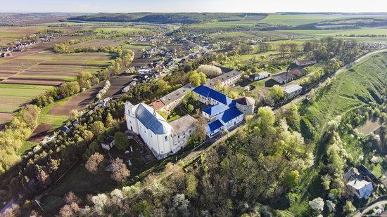 Castle in Budaniv, Ternopil region, Ukraine, photo 3