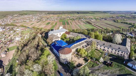 Castle in Budaniv, Ternopil region, Ukraine, photo 5