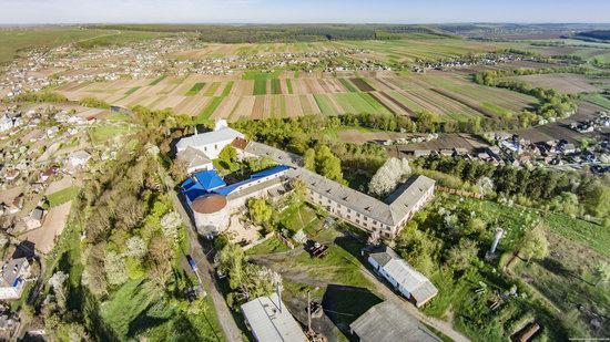 Castle in Budaniv, Ternopil region, Ukraine, photo 6