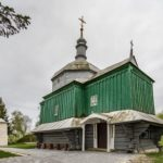 Church of St. Dmitry in Kozyari