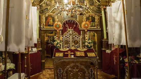 Church of St. Dmitry in Kozyari, Ternopil region, Ukraine, photo 11