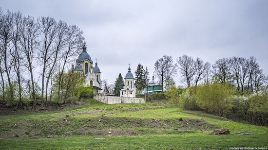 Church of St. Dmitry in Kozyari, Ternopil region, Ukraine, photo 15