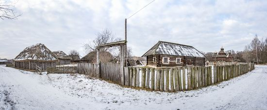 Museum of Folk Architecture in Pyrohiv - Polissya, Kyiv, Ukraine, photo 16