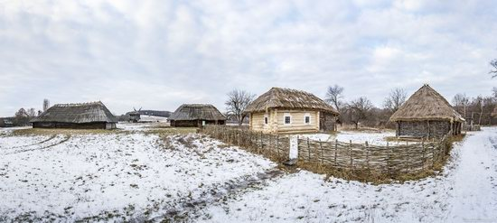 Museum of Folk Architecture in Pyrohiv - Polissya, Kyiv, Ukraine, photo 18