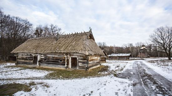 Museum of Folk Architecture in Pyrohiv - Polissya, Kyiv, Ukraine, photo 4